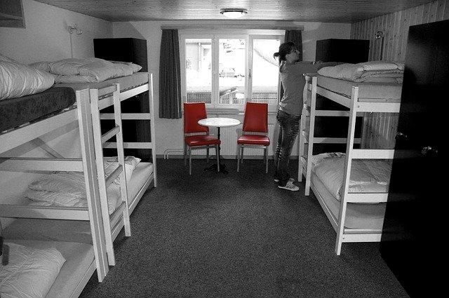 Načo si robiť starosti s malou plochou bytu