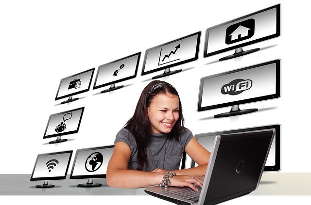 21. storočie a internet