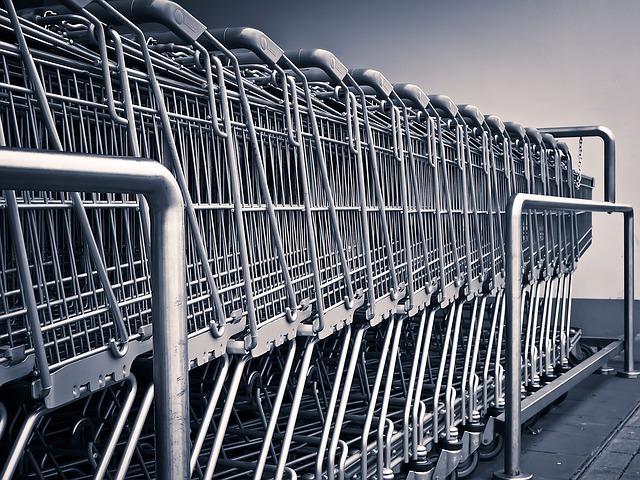 10 najväčších nákupných centier na svete