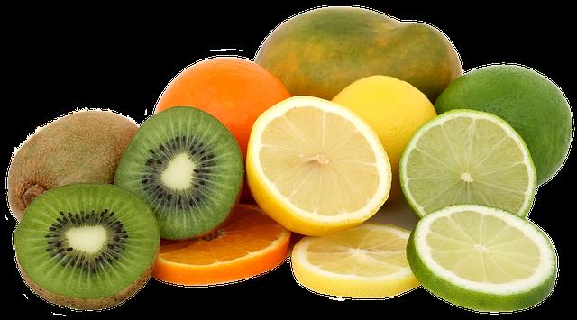 Organické potraviny
