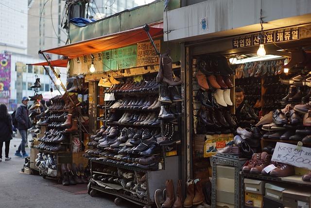 obchod s botami
