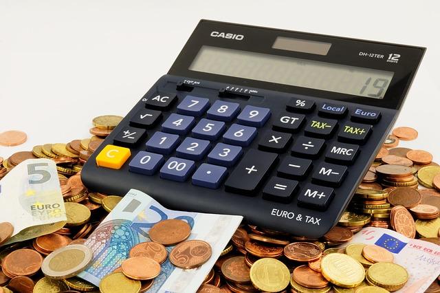 Ako sa zachovať vo finančnej tiesni.