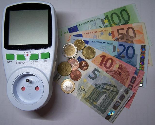 Chytré úspory peňazí vo Vašej domácnosti