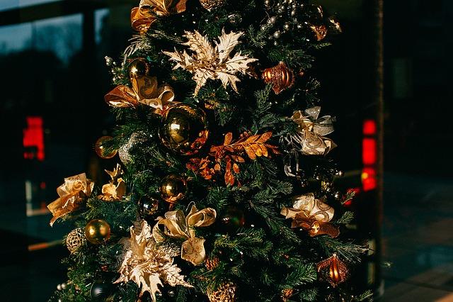 Kde najlepšie umiestniť vianočný stromček