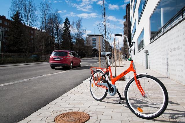Investujeme do bicykla