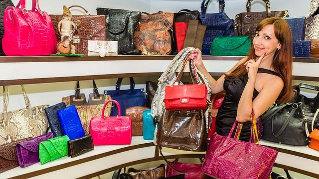 Čo najčastejšie nakupujú ženy