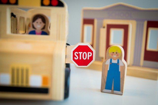 Základy osobnej bezpečnosti predškolákov: nehovorte s cudzími osobami