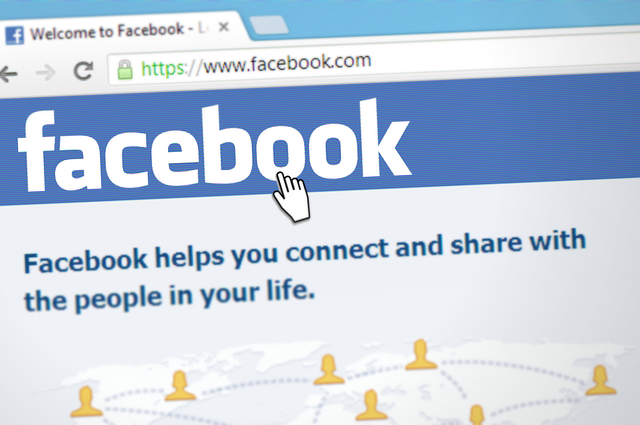 Zrušte si Facebook