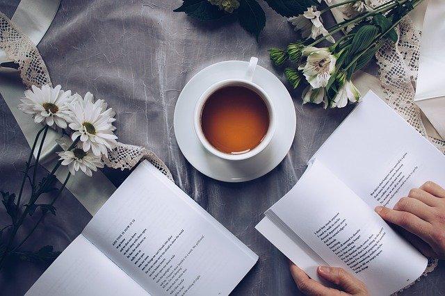 Začnite čítať pravidelne, pomôžete zdraviu i sebavedomiu