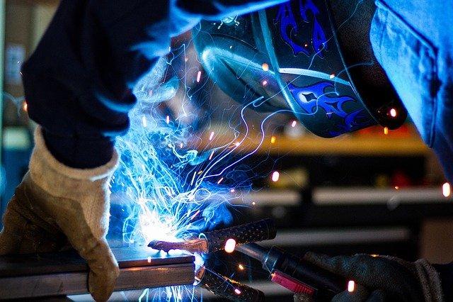 Spájkovanie ako priemyselná činnosť – poznáte jeho prínos?
