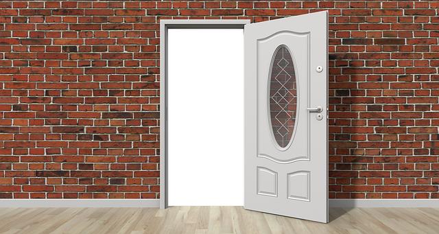Nie sú dvere ako dvere