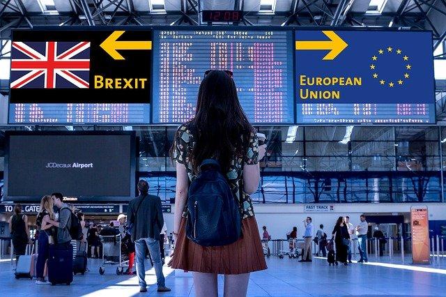Zmiernenie následkov Brexitu?