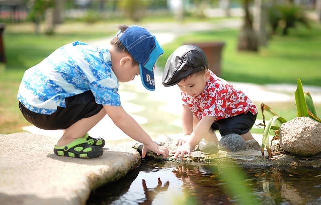 Montessori výchova