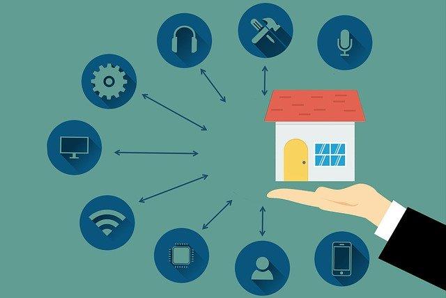 Smart domácnosť a jej podstata